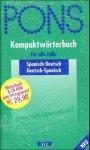 9783121687206: PONS Lexiface Bundling compact Spanisch. Buch und CD-ROM.