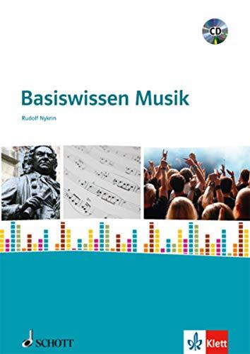 9783121770205: Basiswissen Musik. Klasse 5-10