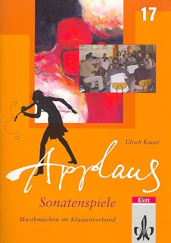 9783121778706: Sonatenspiele. Wiener Klassik zum Mitspielen