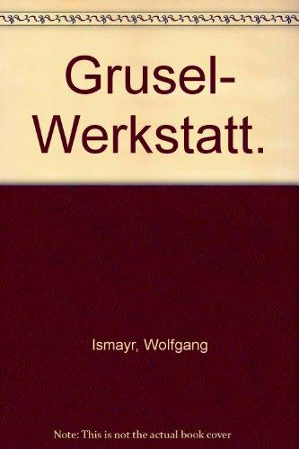 9783121961030: Grusel- Werkstatt.