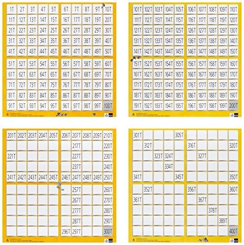 9783122004453: Programm Mathe 2000. Mein Millionbuch: 4. Schuljahr