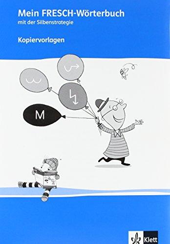 9783122165130: Mein FRESCH Wörterbuch