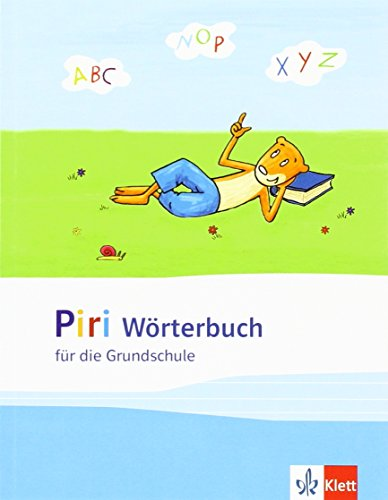9783122165147: Piri Wörterbuch. 1.-4. Schuljahr