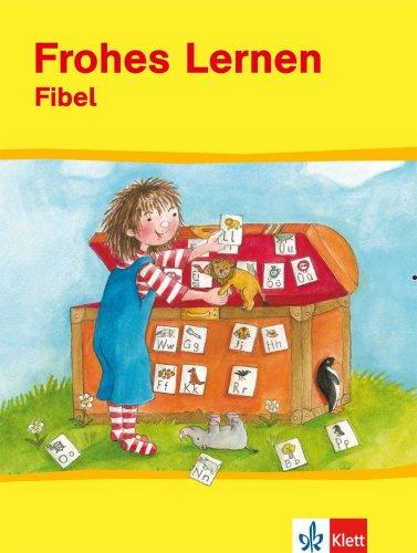 Frohes Lernen. Fibel: Allgemeine Ausgabe