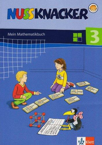 9783122335304: Nussknacker 3. Schülerbuch. Neu. Baden-Württemberg: Mein Mathematikbuch