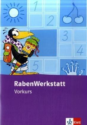 9783122365103: RabenWerkstatt Mathematik. Grundschule. Vorkurs