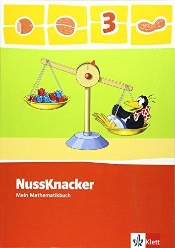 9783122425302: Der Nussknacker. Schülerbuch 3. Schuljahr. Ausgabe 2009: Ausgabe für Hamburg, Bremen, Hessen, Baden-Württemberg, Berlin, Brandenburg, Mecklenburg-Vorpommern, Sachsen-Anhalt, Thüringen