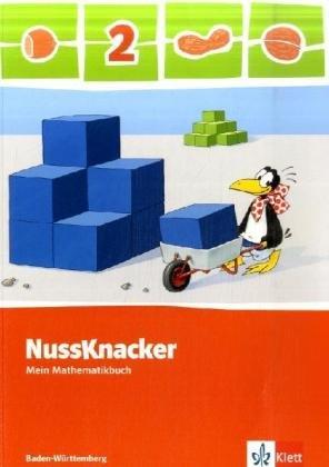 9783122435202: Der Nussknacker. Schülerbuch 2. Schuljahr. Ausgabe 2009 für Baden-Württemberg