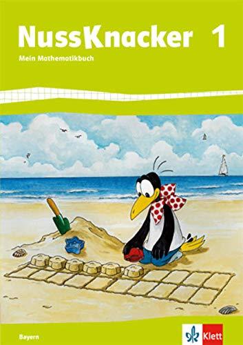 9783122455156: Der Nussknacker. Schülerbuch 1. Schuljahr. Ausgabe für Bayern