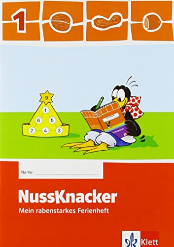 9783122455163: Der Nussknacker - Üben, Trainieren, Fördern
