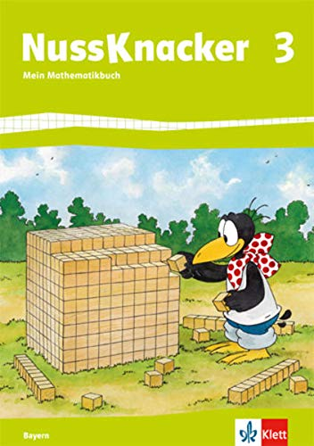9783122455354: Der Nussknacker. Schülerbuch 3. Schuljahr. Ausgabe für Bayern