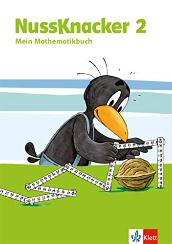 9783122535209: Der Nussknacker - Neue Ausgabe für Hessen, Rheinland-Pfalz, Baden-Württemberg, Saarland / Schülerbuch 2. Schuljahr