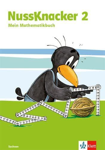 9783122545208: Der Nussknacker. Schülerbuch 2. Schuljahr. Ausgabe für Sachsen