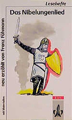 9783122609603: Das Nibelungenlied.