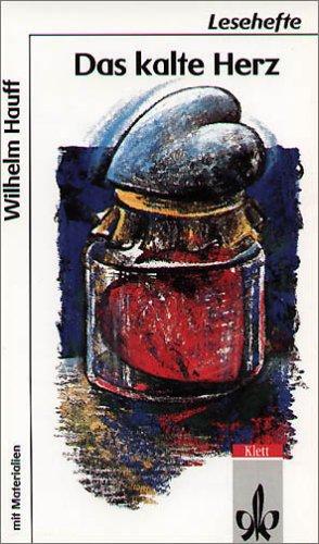 Das kalte Herz. Mit Materialien. (Lernmaterialien): Hauff, Wilhelm, Schnierle-Lutz,