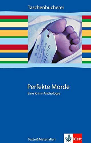 9783122624408: Perfekte Morde. Eine Krimi-Anthologie: Ab 9./10. Schuljahr