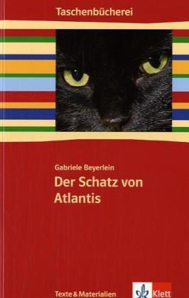 9783122625603: Der Schatz von Atlantis: Ab 5./6. Schuljahr