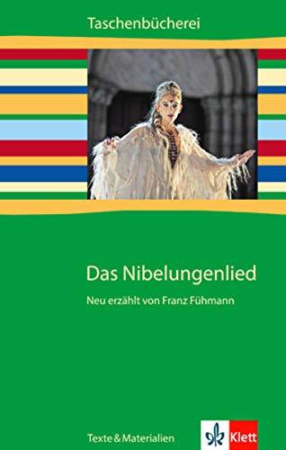9783122626105: Das Nibelungenlied. Texte und Materialien: Ab 7./8. Schuljahr