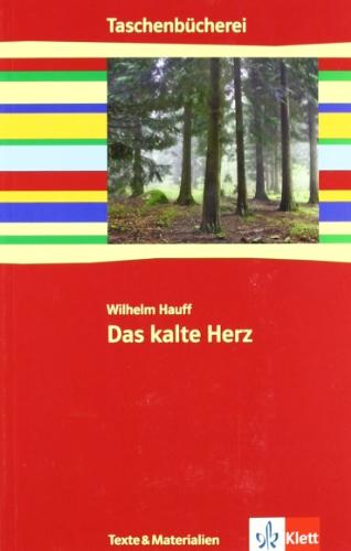 Das kalte Herz: Wilhelm hauff