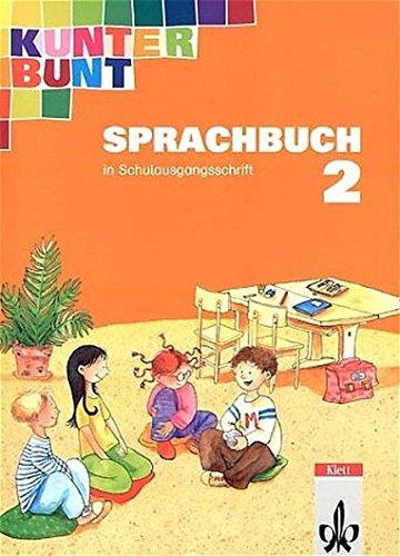 Fachbücher & Lernen Bücher Fritz 67180 Unser Sprachbuch Rahn