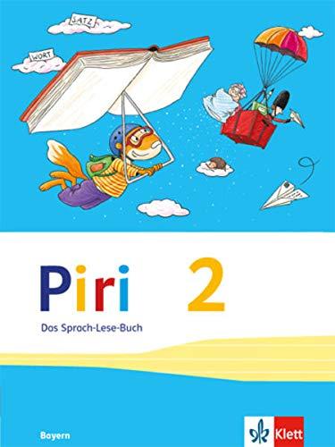 9783122708313: Piri Das Sprach-Lese-Buch. Schülerbuch 2. Schuljahr. Ausgabe für Bayern