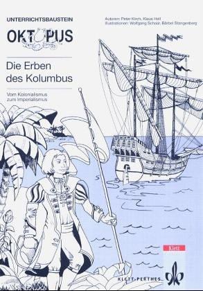 9783122878481: Oktopus. Die Erben des Kolumbus