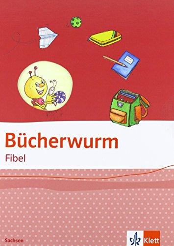 9783123107009: Die Bücherwurm Fibel. Ausgabe Sachsen