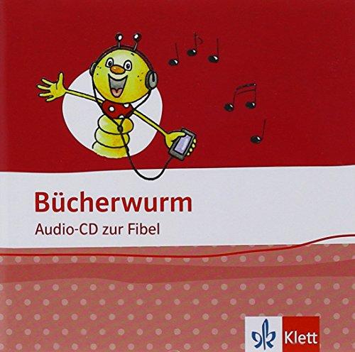 Die Bücherwurm Fibel / Audio-CD
