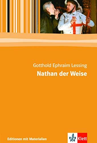 9783123511615: Nathan der Weise. Mit Materialien