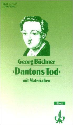 9783123512001: Dantons Tod