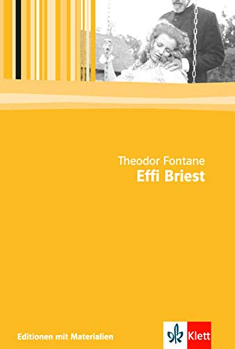 9783123518119: Effi Briest: Mit Materialien