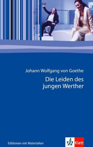 9783123519116: Die Leiden DES Jungen Werther (German Edition)