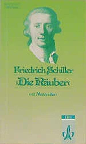 Die Rauber: Schiller