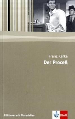 9783123524141: Der Proceß
