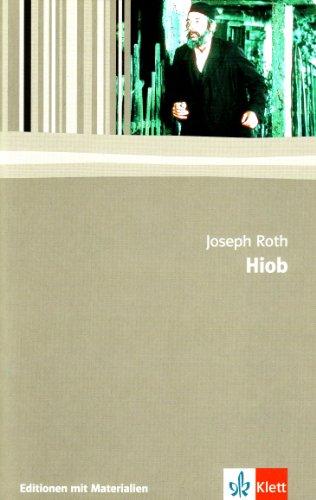 Roth, J: Hiob: Roth, Joseph