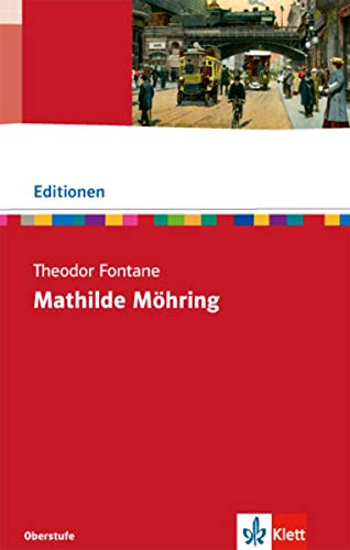 9783123524523: Mathilde Möhring: Textausgabe mit Materialien