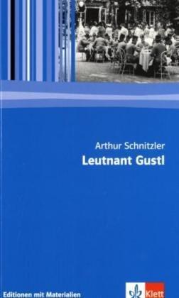 9783123524615: Leutnant Gustl