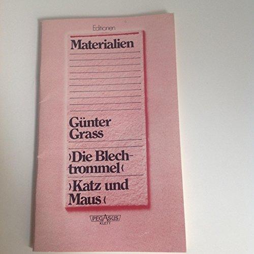 Die Blechtrommel, Materialien: Günter Grass