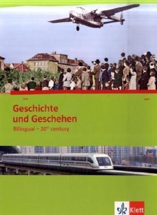 9783124111104: Geschichte und Geschehen 1. Schülerband 8-10