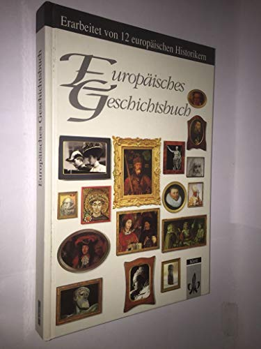 9783124165008: Europäisches Geschichtsbuch