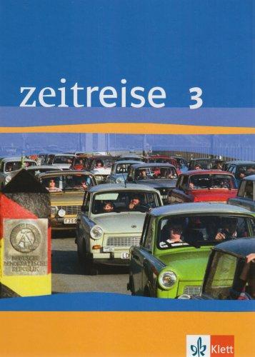 9783124210302: Zeitreise. Geschichte 3. Neubearbeitung für Nordrhein-Westfalen