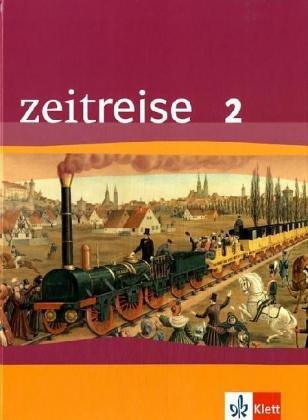 9783124220264: Zeitreise. Geschichte 2.7./8. Schuljahr. Schülerbuch. Berlin. Neubearbeitung