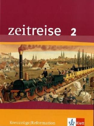 9783124240279: Zeitreise 2. Paket Schülerbuch und Themenheft. Neubearbeitung. AusgabeThüringen