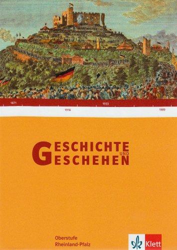 9783124300195: Geschichte und Geschehen. Gesamtband