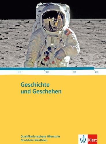 9783124300966: Geschichte und Geschehen. Ausgabe für Nordrhein-Westfalen. Schülerbuch 11.-13. Klasse