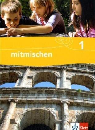 9783124310101: mitmischen neu. Schülerbuch 5./6. Klasse. Nordrhein-Westfalen, Hamburg