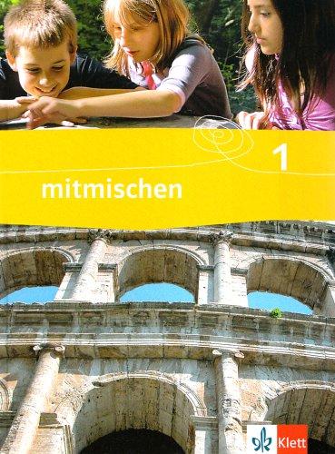 9783124320100: mitmischen Band 1. Schnlerbuch. Neubearbeitung fnr