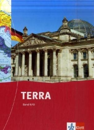 9783124330307: TERRA Geschichte Erdkunde f�r Niedersachsen. Ausgabe f�r Hauptschule / Sch�lerbuch 9./10. Schuljahr