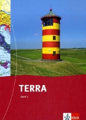 9783124330505: TERRA Geschichte Erdkunde Politik f�r Niedersachsen, Bremen, Schleswig-Holstein. Sch�lerbuch 7./8. Schuljahr: Ausgabe f�r Hauptschule, Gesamtschule und Sekundarschule