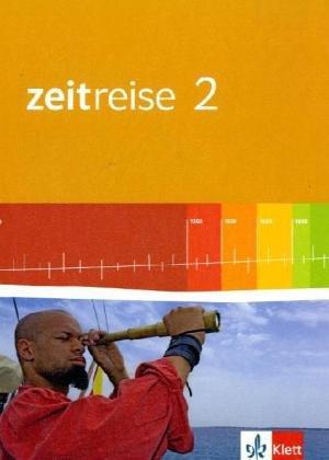 9783124510204: Zeitreise. Ausgabe für Nordrhein-Westfalen - Neubearbeitung 2010. Schülerband 2